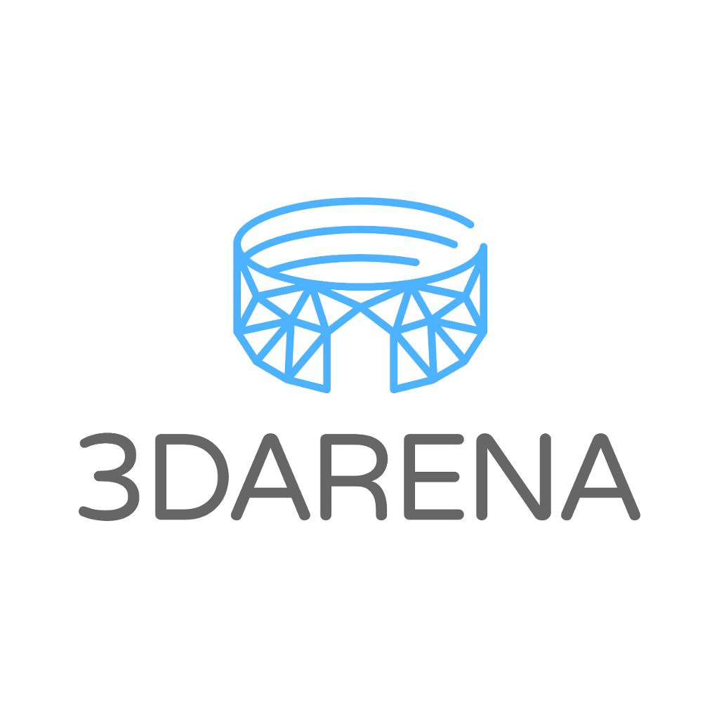 3D Aréna